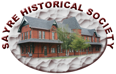Sayre Historical Society